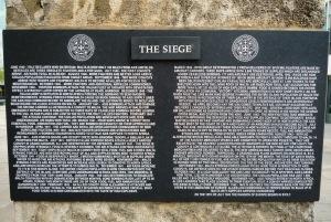 The Siege of Malta 1940-1943