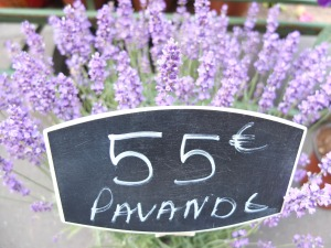 Expensive Lavender